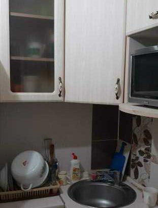 Продаю квартиру в Кишинёве