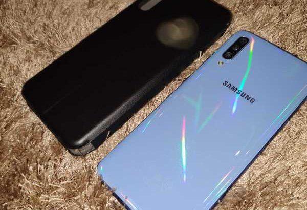 Samsung A70 6/128. Stare 10/10