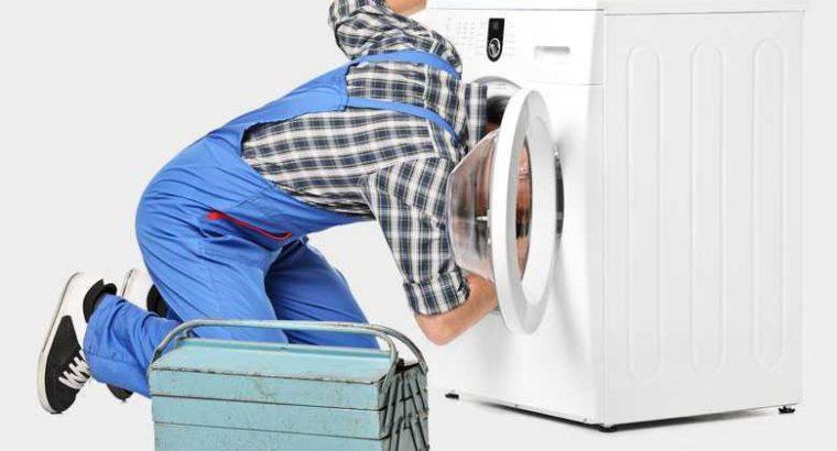 Reparația mașinelor de spălat rufe