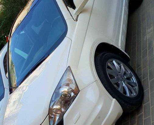 Honda CV R