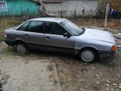 Vind Audi 80