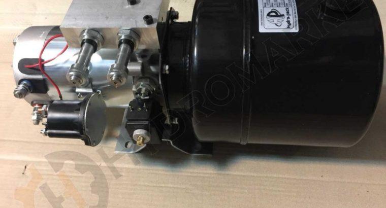 Гидравлика на гидроборт 24 V Hydro-Pack МИНИГИДРОСТАНЦИЯ