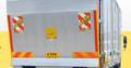 Гидроборт DM 1000 грузоподъемностью 1т Atek Lift Турция