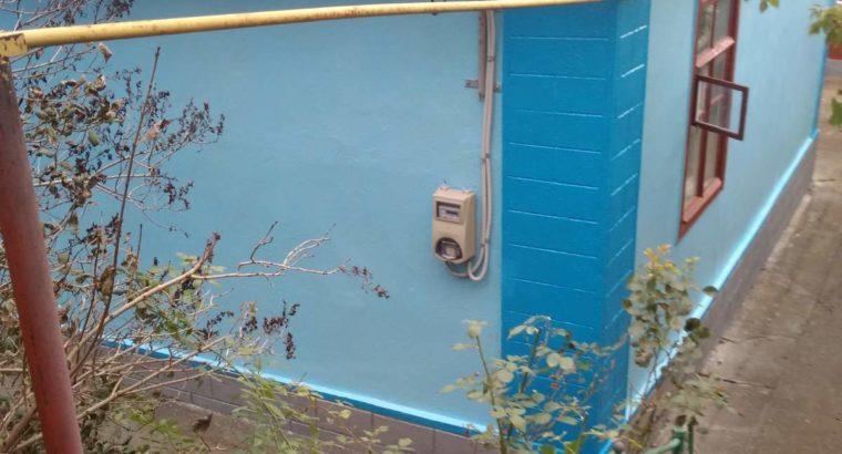 Продается дом в Рыбнице