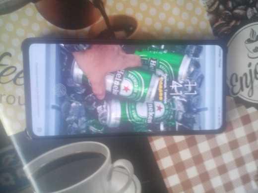 Telefonul este in stare ideală