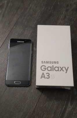 Продаю телефон а3 2016 galaxy