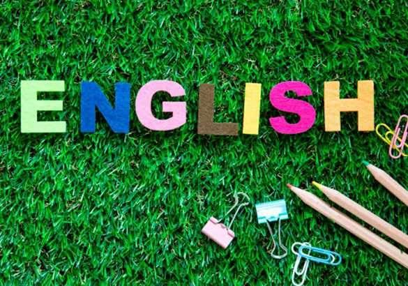 Бесплатный урок английского языка online