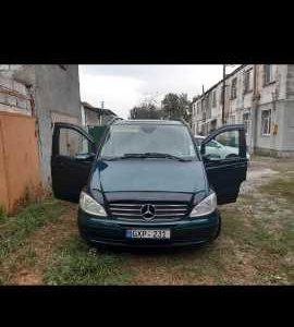 Vind Mercedes Viano
