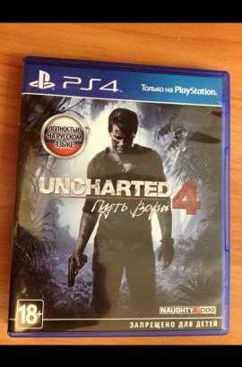 Продам игру на Playstation 4