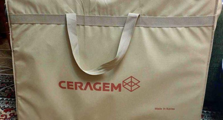 Массажный матрац CERAGEM