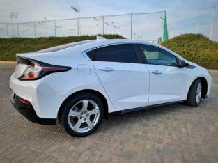 Продаётся новый электромобиль Chevrolet Volt
