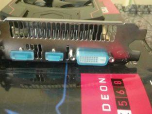 Sapphire Radeon RX 560
