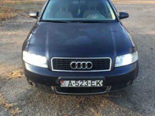Продаю Audi