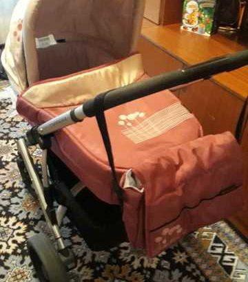 Срочно продам детскую коляску от 0- Зх лет!!!