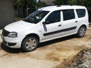 Vind Dacia