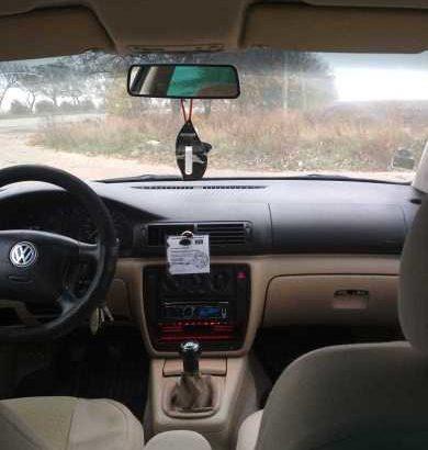 Продам автомобиль Volkswagen