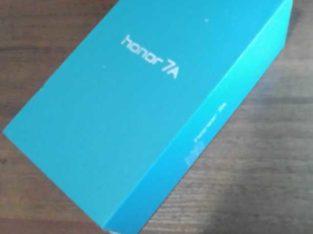Продам телефон HONOR 7A