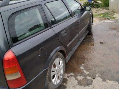 Opeli Astra 2 dizeli
