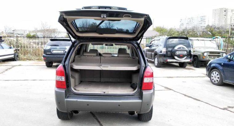 Продам Hyundai Tucson