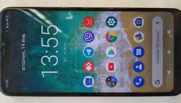 Xiaomi Mi A2 Lite МЕНЯЮ НА Redmi Note 7