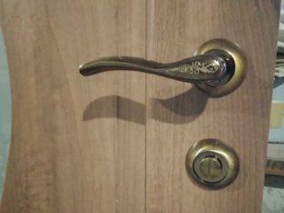 Двери Сборка Установка