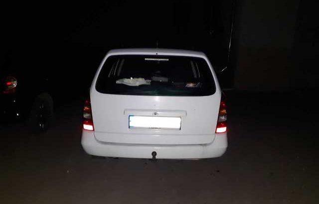 Vind Opel Astra