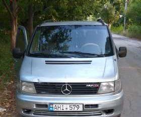 Pradam Mercedes