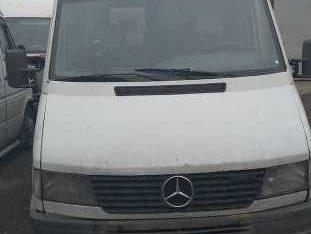 Pradam Mercedes 312