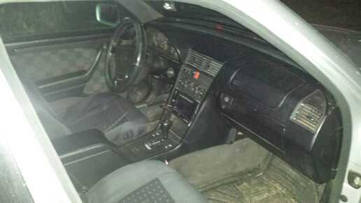Продам Mercedes