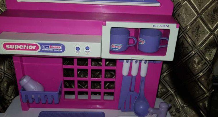 Продам детскую кухню НОВУЮ!
