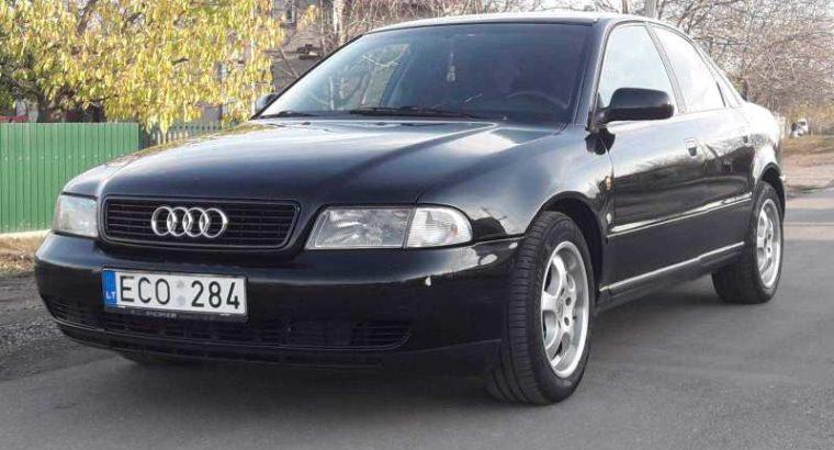 Продам Audi