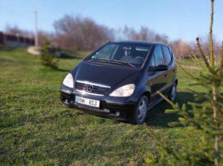 Vind urgent Mercedes