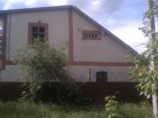 2-эт. дом в Слободзее. Обмен на квартиру в Тирасполе.