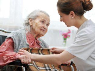 Требуются сиделки для пожилых людей в Германию.