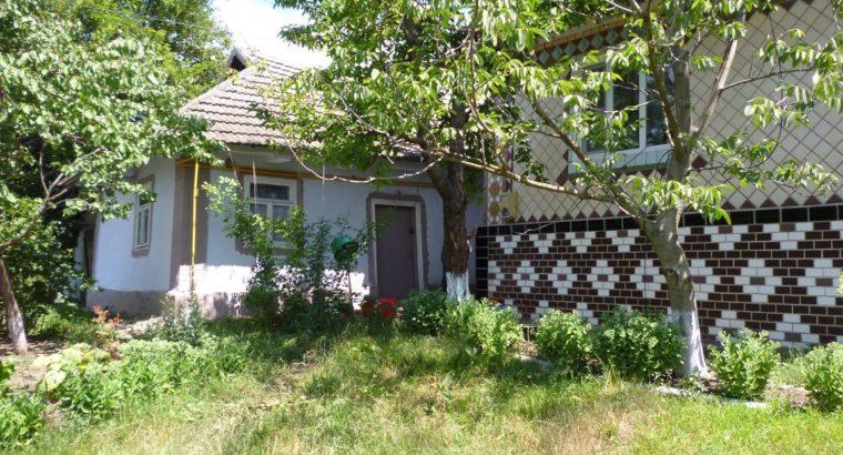 Продается дом в с. Хрустовая Каменский район (заходи и живи)