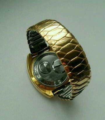 Часы BULOVA ACCUTRON