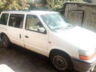 Продам автомобиль Chrysler