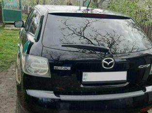 Продам Mazda в отличном состоянии