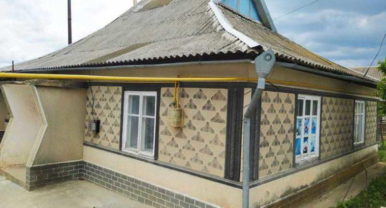 Продам дом село талмазэ