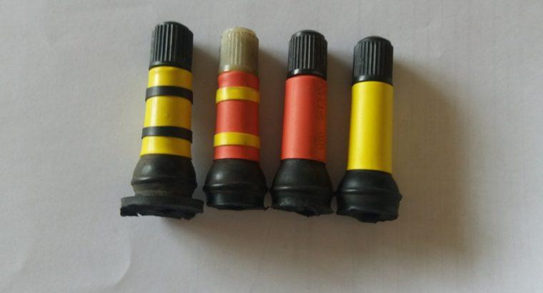Цветные ниппеля