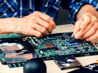 СервисКопиЦентр. Ремонт и обслуживание компьютеров и ноутбуков