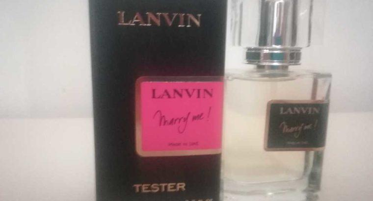 Парфюм LANVIN MARRY ME
