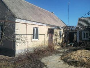 Продам дом на Б-Хуторе