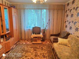 Продается 3 комнатная квартира в г. Резина
