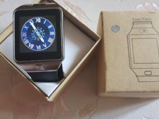 Смарт часы-телефон GSM