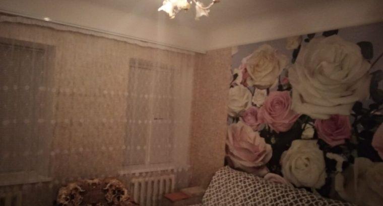 Уютная квартира по уникально-приятной цене!