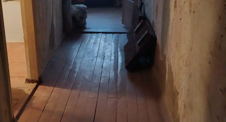 Квартира с.Гармацкое