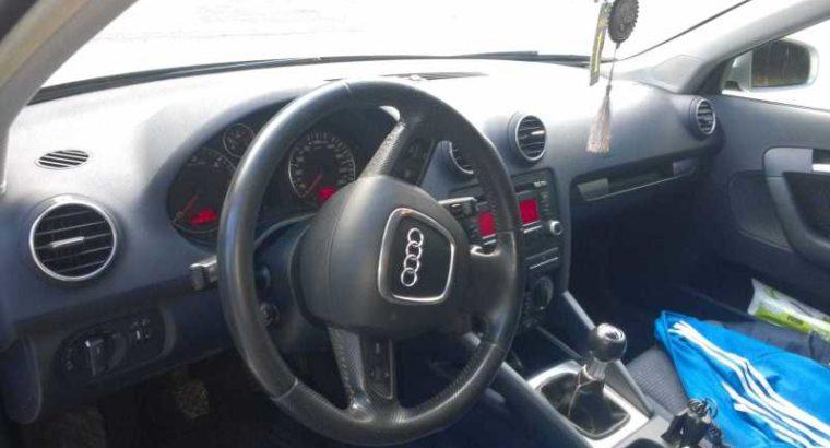 Vind Audi A3