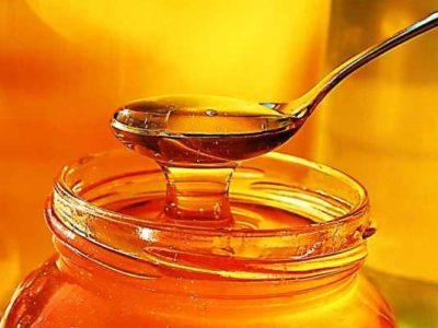 Продается свежий мед, разнотравье, 60 р кг.