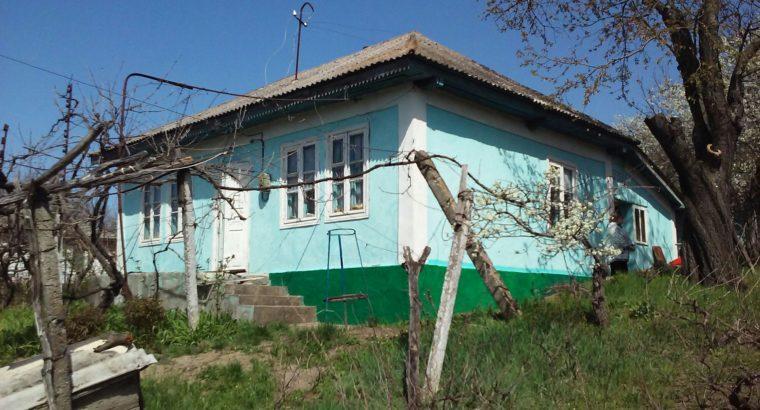 Продам дом с Станиславка (ПМР) берег Ленинского озера